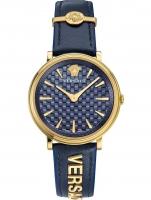 Ceas: Ceas de dama Versace VE8101219 V Circle  38mm 5ATM
