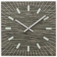 Ceas: AMS 9579 Wanduhr modern - Serie: AMS Design