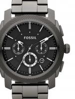 Ceas: Ceas barbati Fossil FS4662 Machine  Chrono 45mm 5ATM