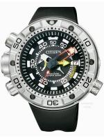 Ceas: Ceas barbatesc Citizen Promaster Marine BN2021-03E 49 mm 20 ATM