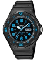 Ceas: Ceas barbatesc Casio MRW-200H-2BVEF Collection 10 ATM 44 mm