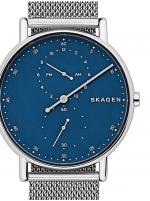 Ceas: Ceas barbatesc Skagen SKW6489 Signatur  40mm 5ATM