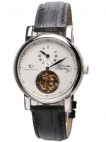 Ceas: Ceas barbatesc Francois Rotier 21716 Tourbillon No.1 Limited Edition x/20