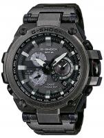 Ceas: Ceas barbatesc CASIO MTG-S1000V-1AER G-Shock Radio-Solar 54mm 200M