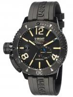 Ceas: Ceas barbatesc U-Boat 9015 Sommerso Autom. 46mm 30ATM