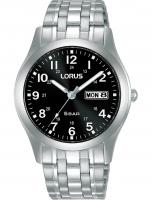 Ceas: Lorus RXN73DX9 classic men`s 38mm 5ATM