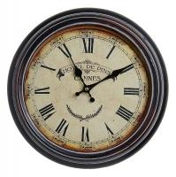 Ceas: Ceas de perete Antique HOME 21154