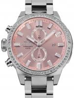 Ceas: Ceas de dama Haemmer G-1 Gate Cronograf 45mm 10ATM