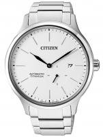 Ceas: Ceas barbatesc Citizen NJ0090-81E Titan Autom 42mm 5ATM