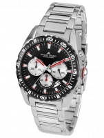Ceas: Ceas barbati Jacques Lemans 1-1801L Liverpool  Chrono 41mm 10ATM
