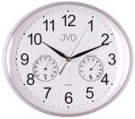 Ceas: JVD HTP64.1 Wanduhr