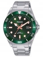 Ceas: Pulsar PG8301X1 Sport Herren 40mm 10ATM