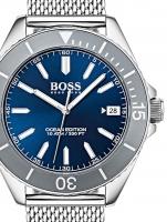 Ceas: Ceas barbatesc Hugo Boss 1513571 Ocean  42mm 10ATM