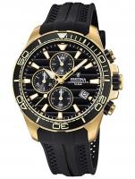 Ceas: Ceas barbatesc Festina F20368/1 Prestige Cronograf 44mm 10ATM