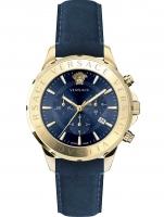 Ceas: Ceas barbatesc Versace VEV600319 Signature Cronograf 44mm 5ATM