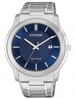 Ceas: Ceas barbatesc Citizen AW1211-80L Eco-Drive Sports  41mm 5ATM