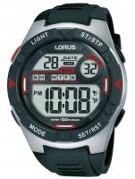 Ceas: Ceas barbatesc Lorus R2393MX9 AnaDigi Cronograf  46mm 10ATM