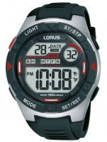 Ceas: Lorus R2393MX9 AnaDigi Chronograph 46mm 10ATM