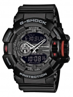 Ceas: Ceas barbatesc Casio GA-400-1BER G-Shock 47mm 20ATM