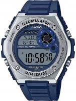 Ceas: Ceas barbatesc Casio MWD-100H-2AVEF  50mm 10ATM