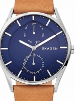 Ceas: Ceas barbatesc Skagen SKW6369 Holst  40mm 5ATM