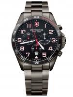 Ceas: Ceas barbatesc Victorinox 241890 Field Force Sport Cronograf 41mm 10ATM