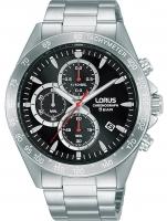 Ceas: Lorus RM363GX9 chrono men`s 43mm 5ATM