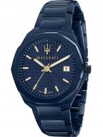 Ceas: Ceas barbatesc Maserati R8853141001 Blue Edition  42mm 10ATM