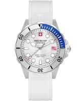 Ceas: Swiss Military Hanowa 06-6338.04.001.03 Offshore Diver Lady 38mm 20ATM