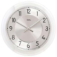 Ceas: Ceas de perete AMS 9476 modern - Serie: AMS