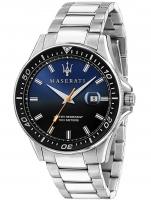 Ceas: Ceas barbatesc Maserati R8853140001 Sfida  44mm 10ATM