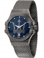 Ceas: Ceas barbatesc Maserati R8853108005 Potenza 42mm 10ATM