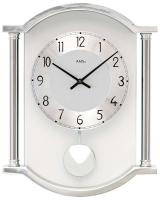 Ceas: Ceas de perete AMS 7448 Quarz Pendul