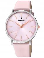 Ceas: Ceas de dama Festina F20371/2  38mm 5ATM