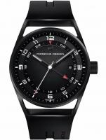 Ceas: Ceas barbatesc Porsche Design 6020.2.02.001.06.2 Globetimer