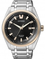 Ceas: Ceas barbatesc Citizen AW1244-56E Eco-Drive Super-Titan 42 mm