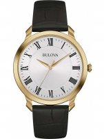 Ceas: Bulova 97A123 Classic men`s 41mm 3ATM
