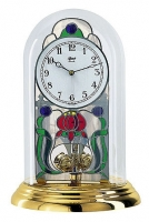 Ceas: Ceas de masa Hermle Jahresuhr Mecanic 82860-002300