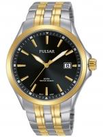 Ceas: Pulsar PS9632X1 Klassik Herren 40mm 10ATM