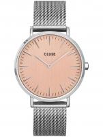 Ceas: Ceas de dama Cluse La Bohème CW0101201026  38mm 3ATM