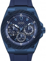 Ceas: Guess W1049G7 Legacy Herren 46mm 10ATM