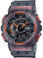 Ceas: Ceas barbatesc Casio GA-110LS-1AER G-Shock  51mm 20ATM