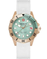 Ceas: Swiss Military Hanowa 06-6338.09.008 Offshore Diver Lady 38mm 20ATM