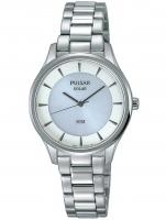 Ceas: Ceas de dama Pulsar PY5017X1 Solar 28mm 5ATM