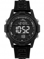 Ceas: Ceas barbatesc Guess W1299G1 Charge  48mm 5ATM