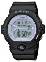 Ceas: Ceas de dama Casio BG-6903-1ER Baby-G Cronograf 20 ATM 45 mm