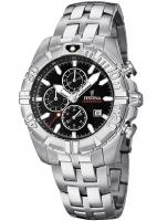Ceas: Ceas barbatesc Festina F20355/4 Sport Cronograf 43mm 10ATM