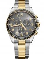 Ceas: Ceas barbatesc Victorinox 241902 Fieldforce Cronograf 42mm 10ATM