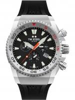 Ceas: TW-Steel ACE400 Ace Diver chronograph 44mm 30ATM