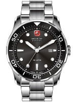 Ceas: Swiss Military Hanowa Aqualiner 06-5213.04.007 10 ATM 42 mm
